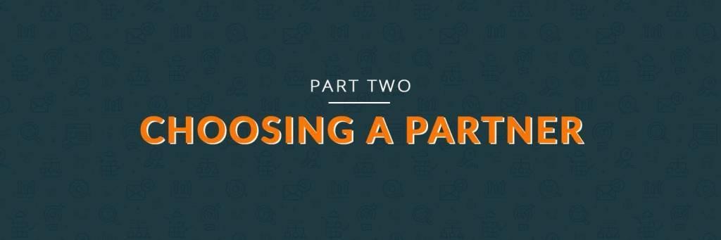 Digital Audits Part Two: Choosing a Partner