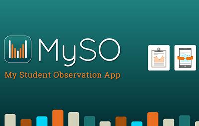 MySO app